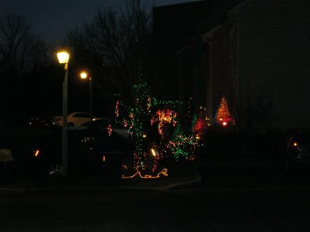 Christmas in New Hope (Neighbors)