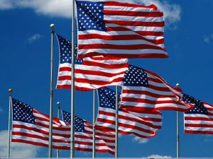 americanflags