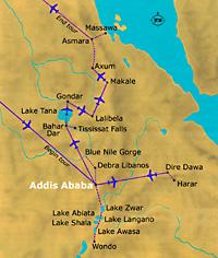 ethiopia_Itinerary