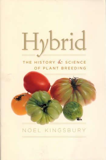 hybrid book cover