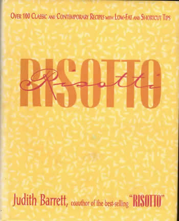 risotto book