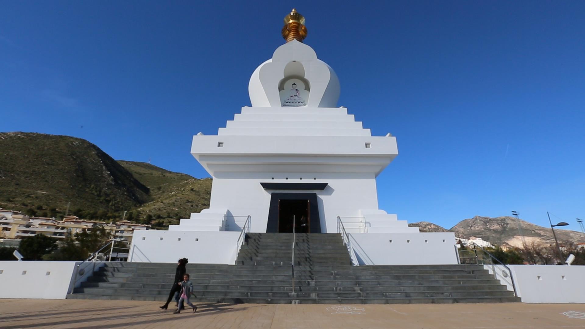 stupa_spain