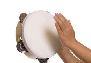 tambourine_and_hands