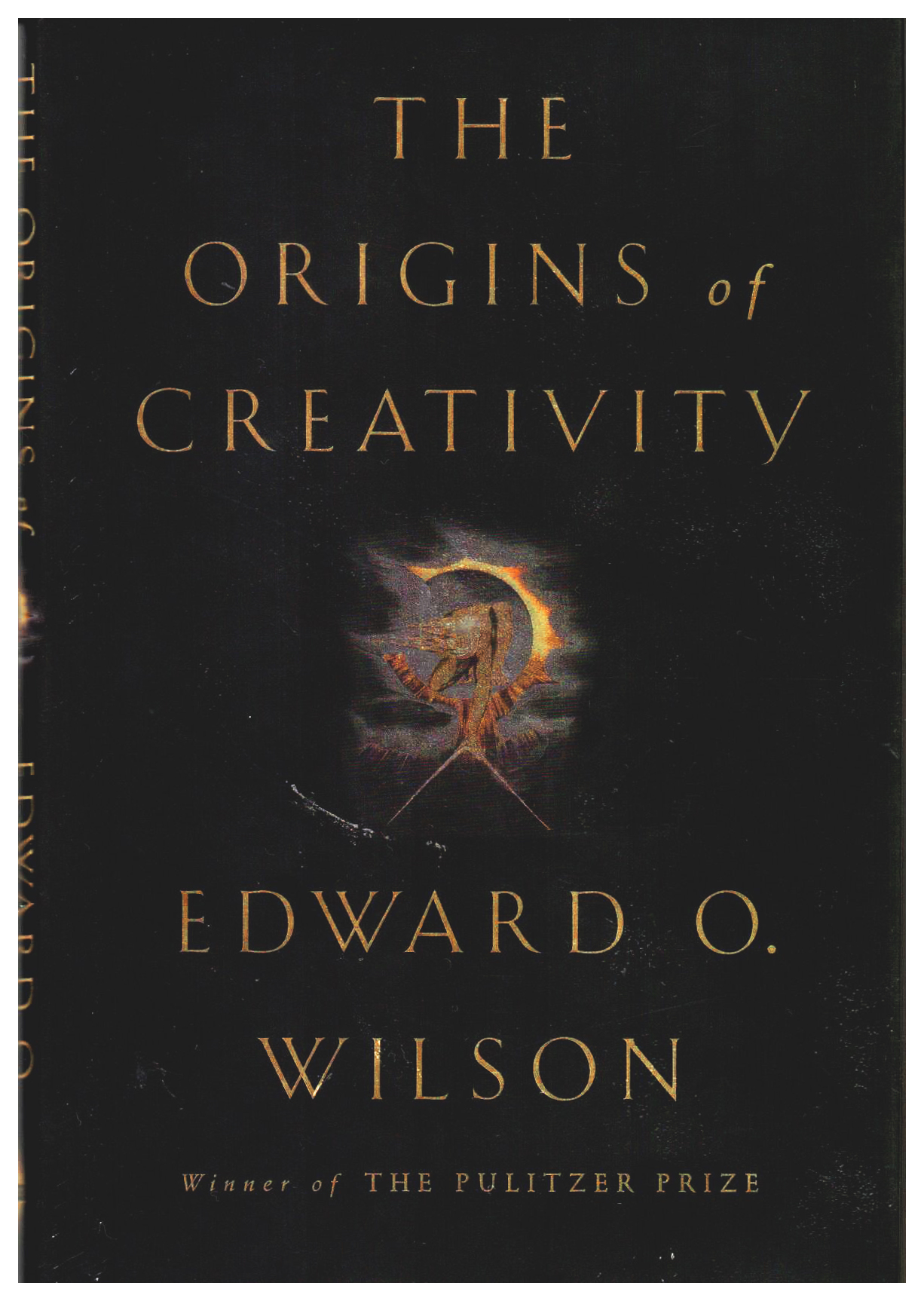the_origins_of_creativity