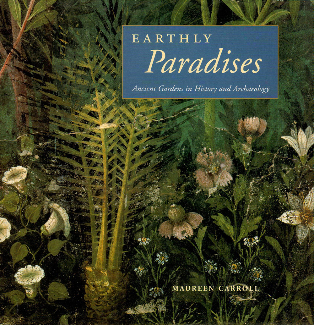 earthly paradises