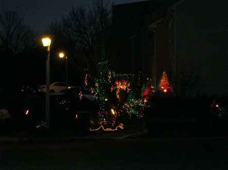 Christmas in New Hope (Neighbors)
