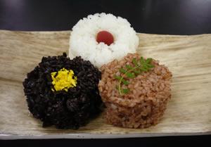 caviar rice