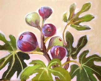 fruit - fig