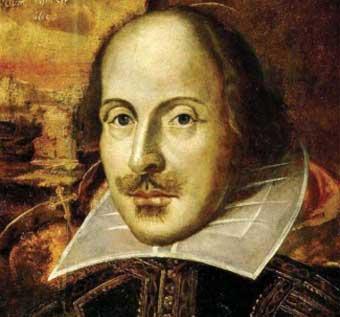 shakespeare - 1