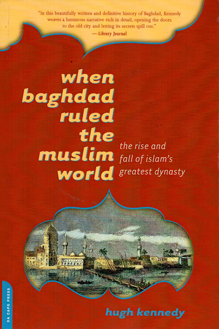 when baghdad ruled