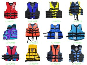 china life vests