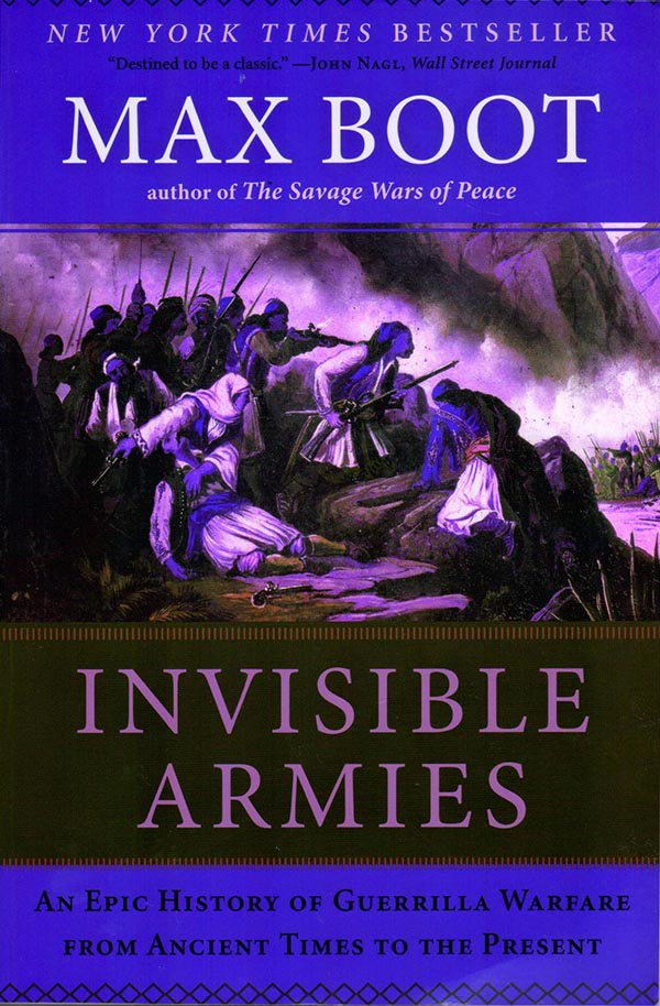 invisible armies-book