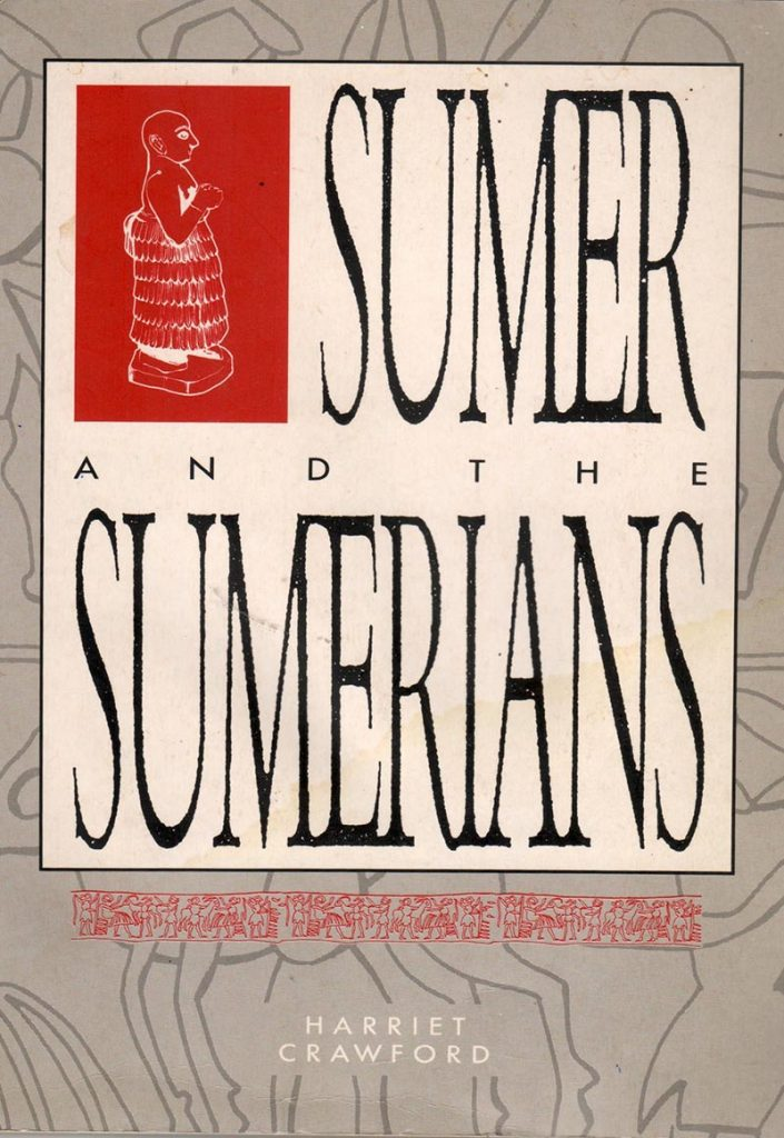 sumer and the sumerians-cover