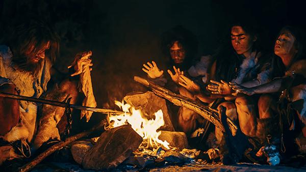 stoneage-fire