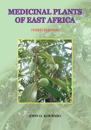 book on plants of east africa