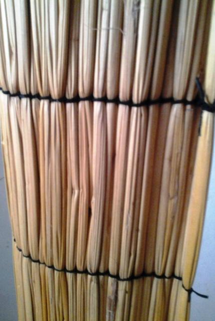 reed matting