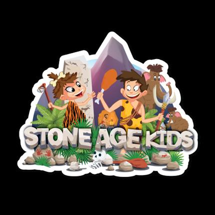 stone age kids