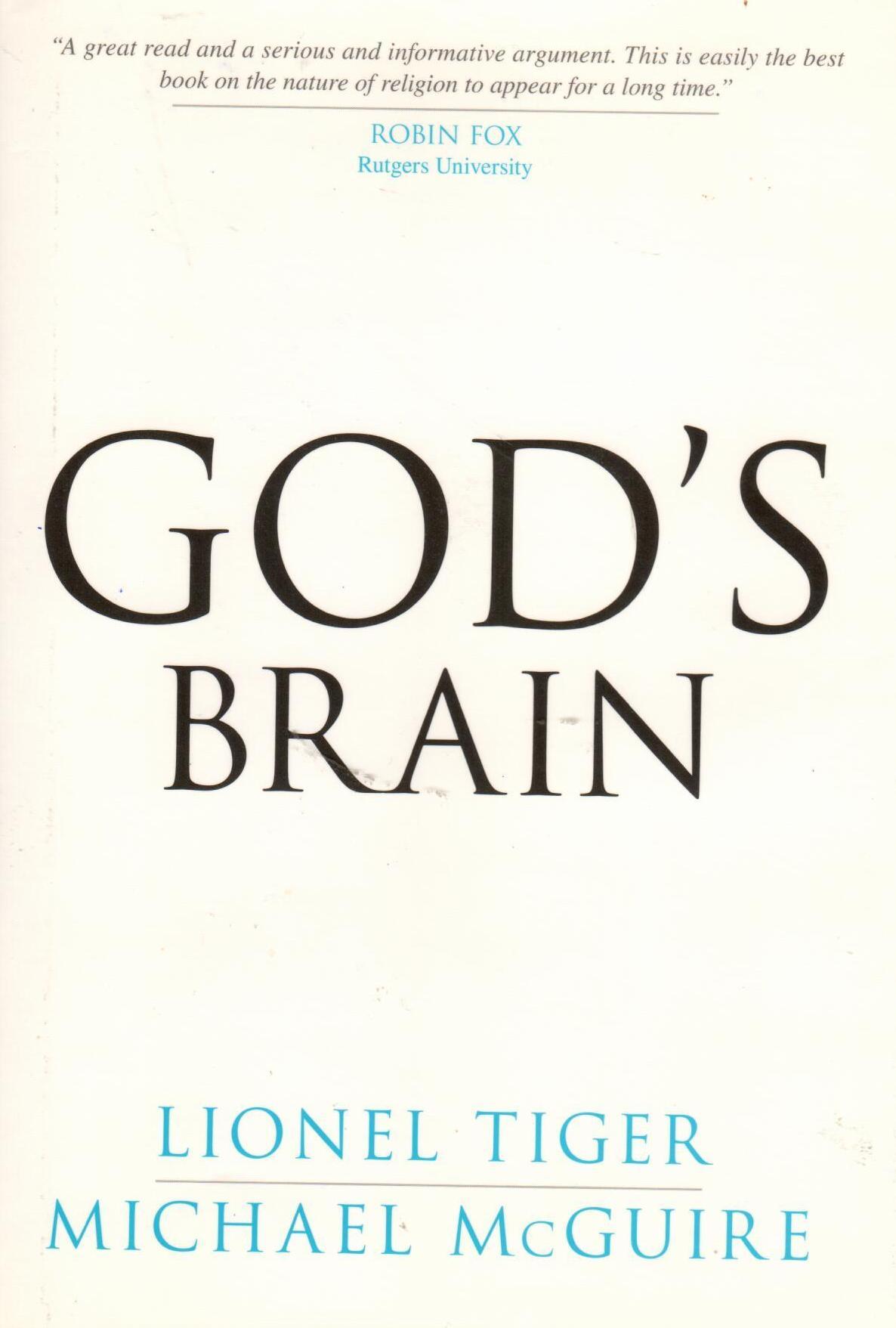 God's Brain (1)