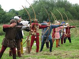 medieval archers (1)